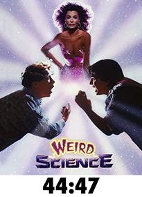 Weird Science Steelbox Review