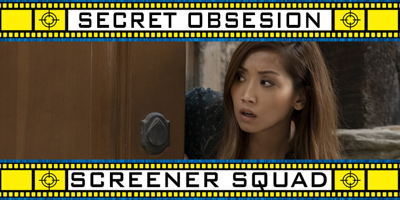Secret Obsession Movie Review