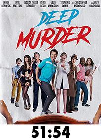 Deep Murder DVD Review