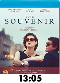 The Souvenir DVD Review