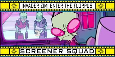 Invader Zim: Enter the Florpus Review