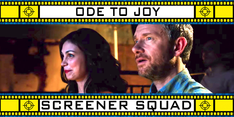 Ode to Joy Movie Review