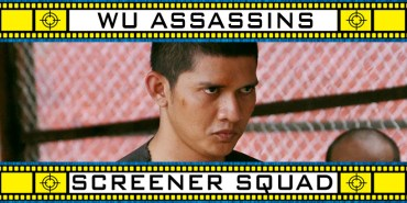 Wu Assassins Season 1 Review