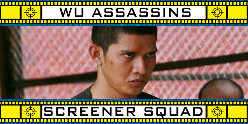 Wu Assassins Season 1 Review