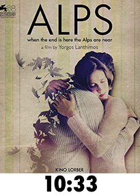 Alps Blu-Ray Review