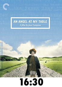 An Angel At My Table Blu-Ray Review