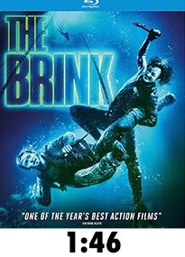 The Brink Blu-Ray Review
