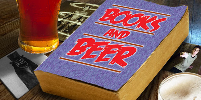Books and Beer Podcast