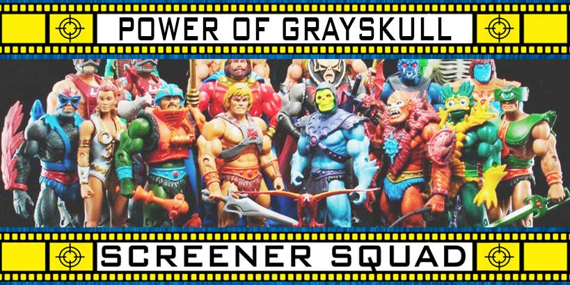 Power of Greyskull Movie Review