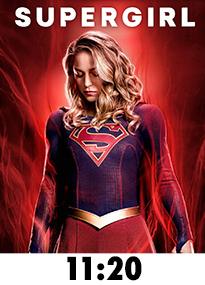 Supergirl Season 4 Blu-Ray Review