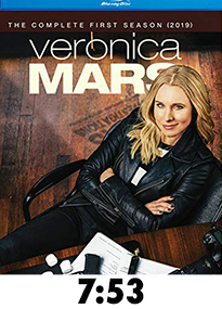 Veronica Mars Season 4 Blu-Ray Review