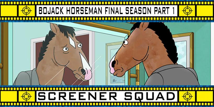Bojack Horseman Final Season Part 1 Review