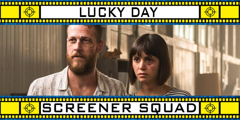 Lucky Day Movie Review