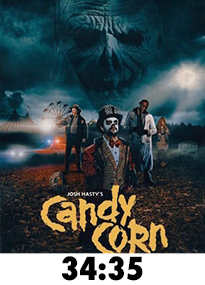 Candy Corn Blu-Ray Review