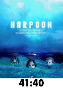 Harpoon Blu-Ray Review