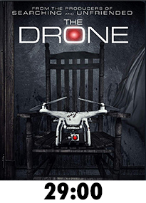 The Drone DVD Review