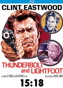 Thunderbolt and Lightfoot Blu-Ray review