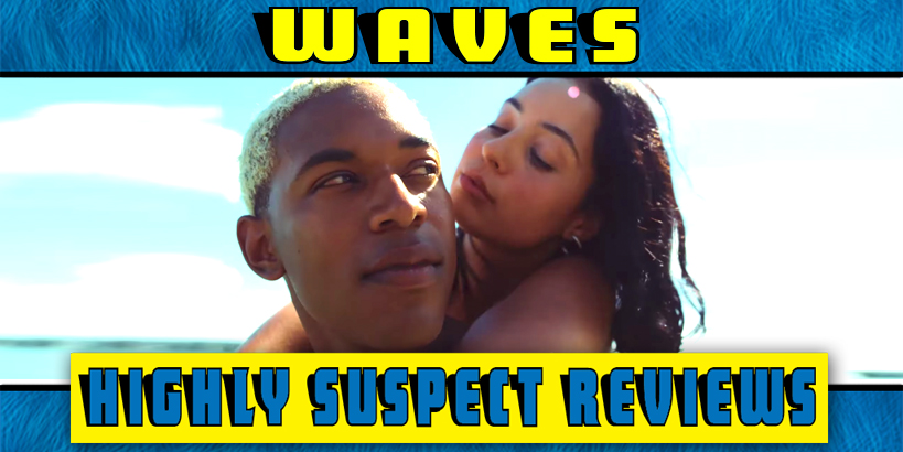 Waves Movie Review
