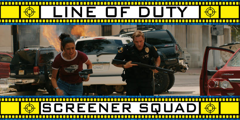 Line of Duty Movie Review