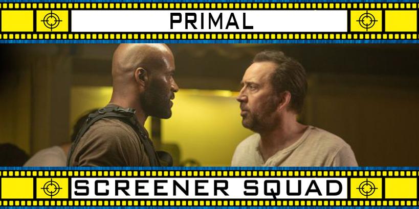 Primal Movie Review