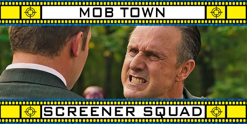 Mob Town Movie Review