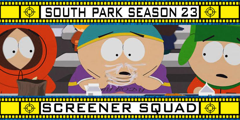 South Park Season 23 Review