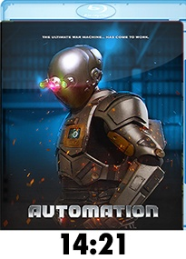 Automation Blu-Ray Review