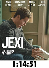 Jexi Blu-Ray Review