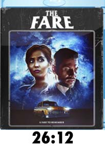 The Fare Blu-Ray Review