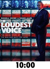 The Loudest Voice Mini-Series DVD Review