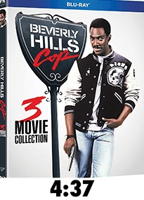 Beverly Hills Cop Movie Set Review