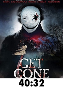 Get Gone DVD Review