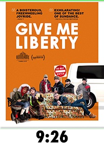 Give Me Liberty Movie Review