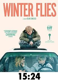 Winter Flies DVD Review