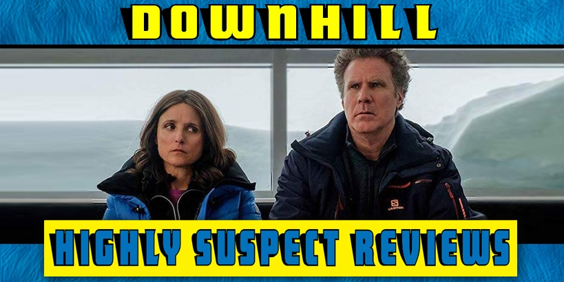 Downhill Movie Review