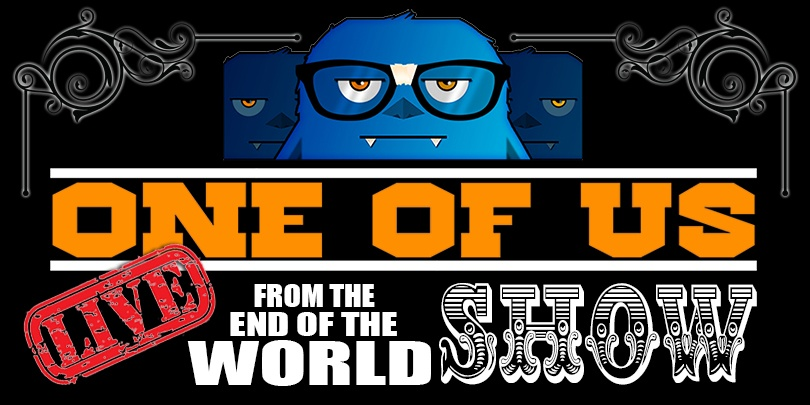 Live From The End of the World Ep 2