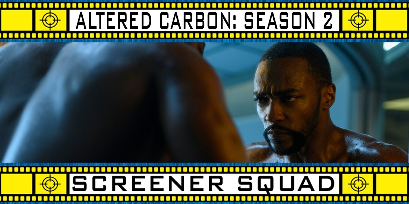 Altered Carbon Season 2 Review