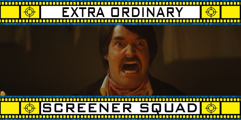 Extra Ordinary Movie Review