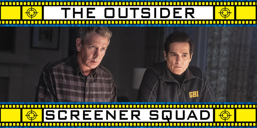 The Outsider TV Series Review