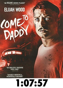 Come to Daddy Blu-Ray Review