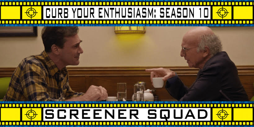 Curb Your Enthusiasm Season 10 Review