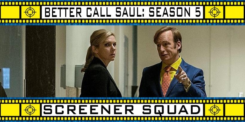 Better Call Saul Season 5 Review