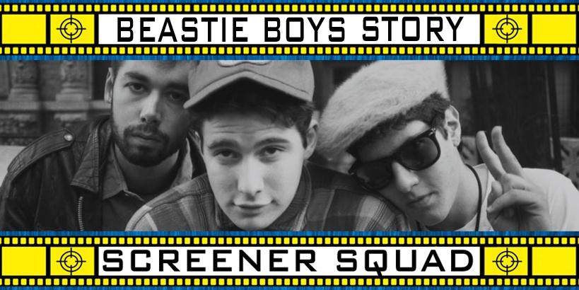 Beastie Boys Story Movie Review
