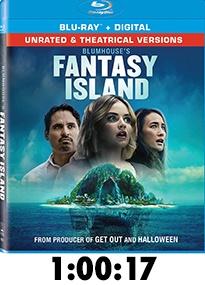 Fantasy Island Blu-Ray Review