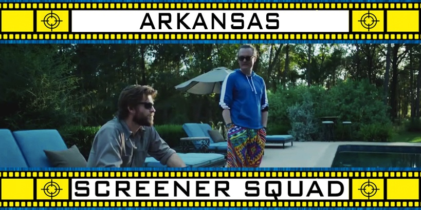 Arkansas Movie Review