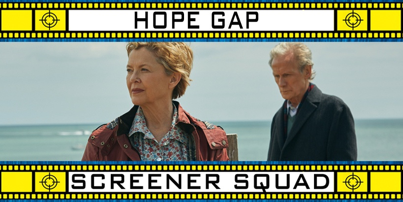 Hope Gap Movie Review
