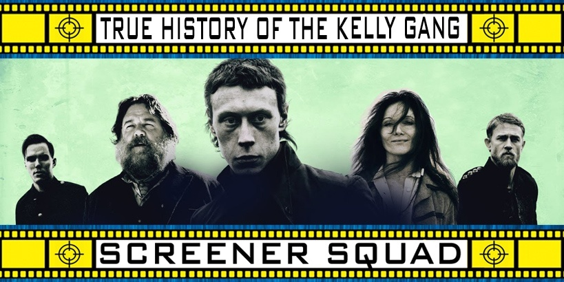 True History of the Kelly Gang Movie Review