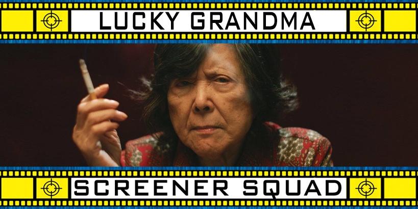 Lucky Grandma Movie Review