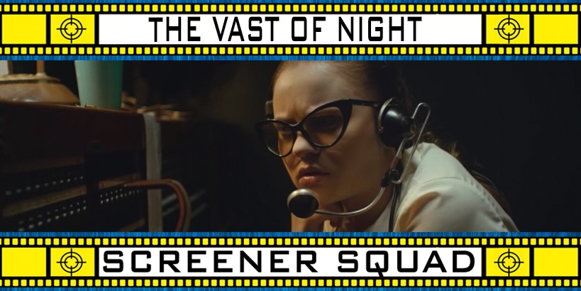 The Vast of Night Movie Review