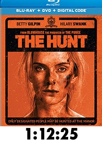 The Hunt Blu-Ray Review